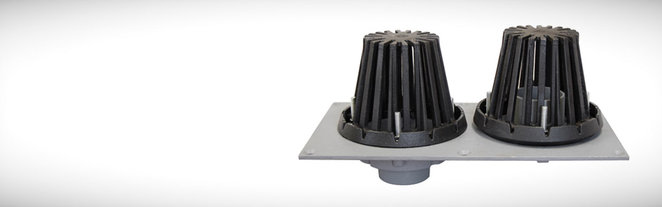 Drainage Commercial Drainage Roof Drains Roof Drain