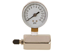 Drainage | Testing | Gauges and Accessories | Pressure Gauges