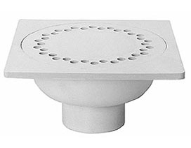 Bell Trap Drain PVC Or ABS