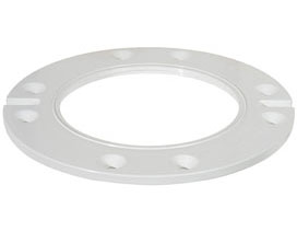 //WSL// SIOUX CHIEF 886-RQK CLOSET FLANGE EXTENSION RING KIT INCLUDES 3- 1/4