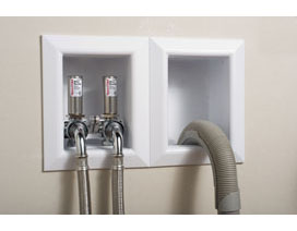 Supply Access Oxbox Washing Machine Outlet Boxes