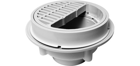 Drainage Commercial Drainage Floor Sinks