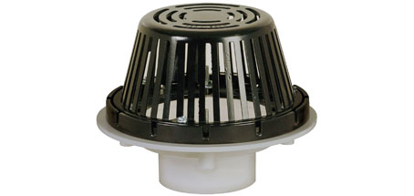 Drainage Commercial Drainage Roof Drains Light