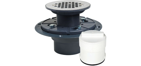 Drainage Residential Drainage Shower Drains