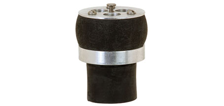 Sioux Chief Rubber Backup Float Valve