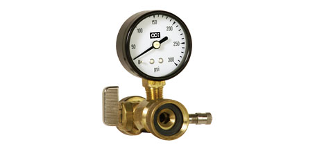 Drainage | Testing | Gauges and Accessories
