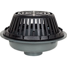 commercial our versatile selection of commercial roof drains - Roof Drain